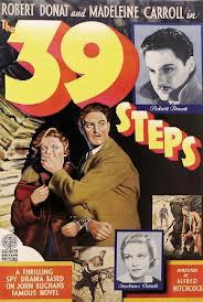 39 steps