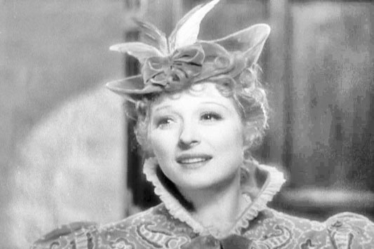 NOMINEE Best Actress 1939 GREER GARSON 1904 - 1996 GOODBYE, MR. CHIPS
