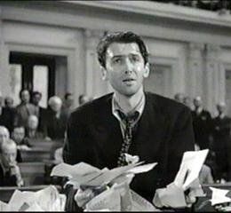 NOMINEE Best Actor 1939 JAMES STEWART 1908 - 1997 Mr. Smith Goes to Washington