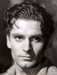 Laurence Olivier as Heathcliffe Wuthering Heights
