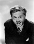 Mickey Rooney as Mickey Moran Babes in Arms