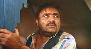 Akim Tamiroff as Pablo For Whom the Bell Tolls