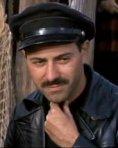 Alan Arkin as Lt. Yuri Rozanov   The Russians are Coming The Russians are Coming