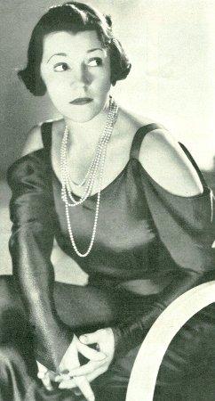 ALICE BRADY 1892-1939