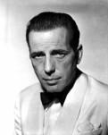 Humphrey Bogart as Rick Blaine Casablanca