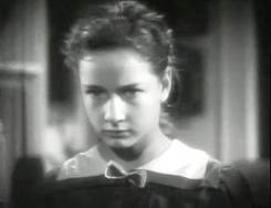 Bonita Granville as Mary Tilford These Three