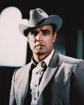 Marlon Brando as Sheriff Calder  The Chase