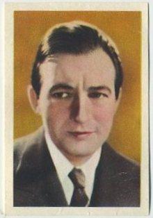 Claude Rains  1889 – 1967
