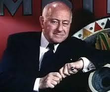 Cecil B. DeMille 1881 – 1959