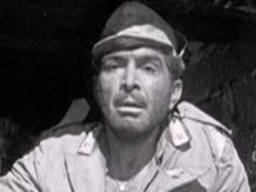 J. Carrol Naish as Giuseppe Sahara