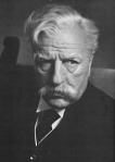 Louis Calhern as Oliver Wendell Holmes        The Magnificent Yankee