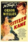 Citizen Kane Best Picture Nominee 1940