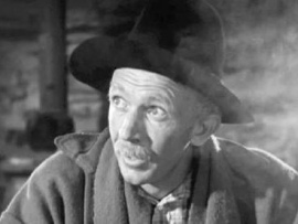 Image result for walter brennan in come and get it