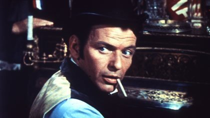 Frank Sinatra 1915 - 1998 WINNER Best Supporting Actor 1953