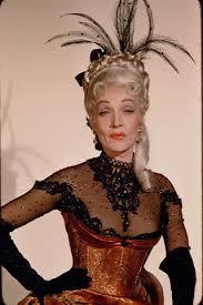 Marlene Dietrich 1901 - 1992