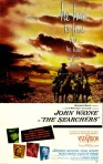 NEW Best Movie 1956? THE SEARCHERS