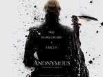 SNUBBED BY THE ACADEMY 2011 Best Picture ANONYMOUS