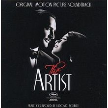 WINNER BEST PICTURE 2011 THE ARTIST