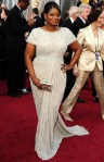 OCTAVIA SPENCER WINNER Best Supporting Actress 2011 THE HELP