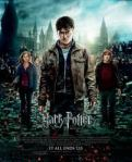 SNUBBED BY THE ACADEMY 2011 HARRY POTTER and the DEATHLY HALLOWS PT. 2