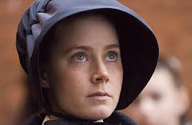 NOMINEE Best Supporting Actress 2008 AMY ADAMS DOUBT
