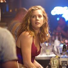 NOMINEE Best Supporting Actress 2010 AMY ADAMS THE FIGHTER