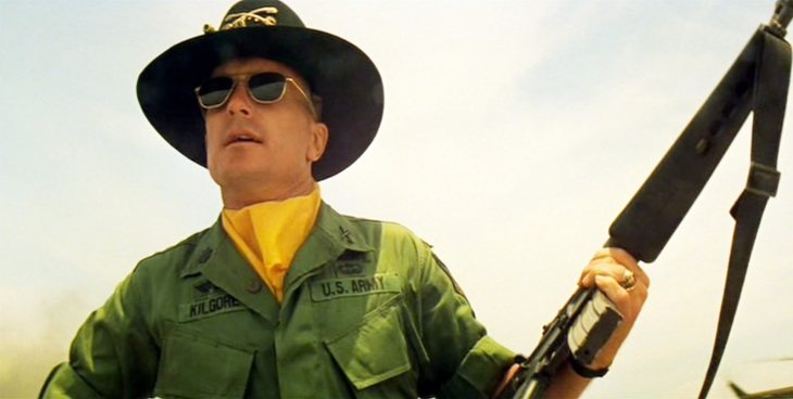 NOMINEE Best Supporting Actor 1979  ROBERT DUVALL Apocalypse, Now