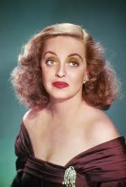 BETTE DAVIS 10 NOMINATIONS 2 WINS