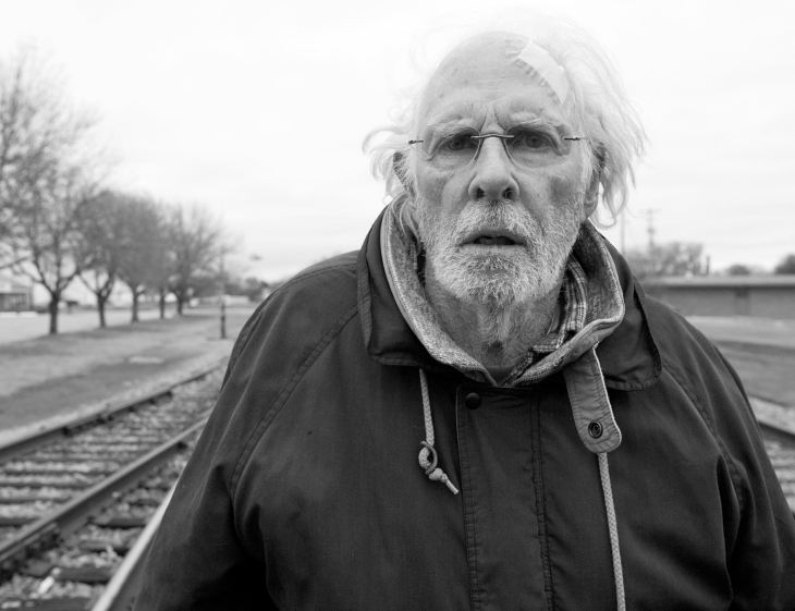NOMINEE Best Actor 2013 BRUCE DERN NEBRASKA
