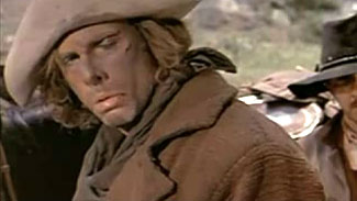 SNUBBED BY THE ACADEMY 1972 Best Supporting Actor BRUCE DERN The Cowboys