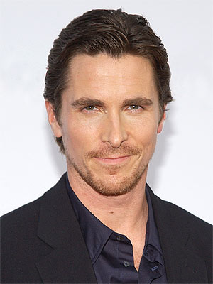 NOMINEE Best Actor 2013 CHRISTIAN BALE AMERICAN HUSTLE
