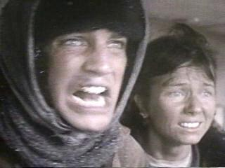 SNUBBED BY THE ACADEMY 1985 Best Supporting Actor ERIC ROBERTS Runaway Train