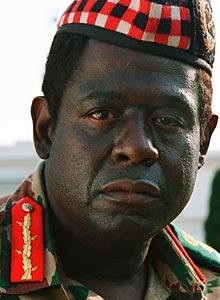FOREST WHITAKER WINNER Best Actor 2006 THE LAST KING OF SCOTLAND