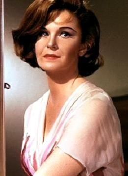 NOMINEE BEST ACTRESS 1962 GERALDINE PAGE 1924 - 1987 SWEET BIRD OF YOUTH