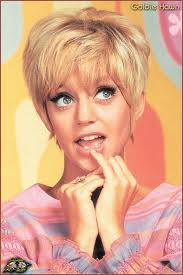 DeOSCARIZED Best Supporting Actress 1969 GOLDIE HAWN CACTUS FLOWER