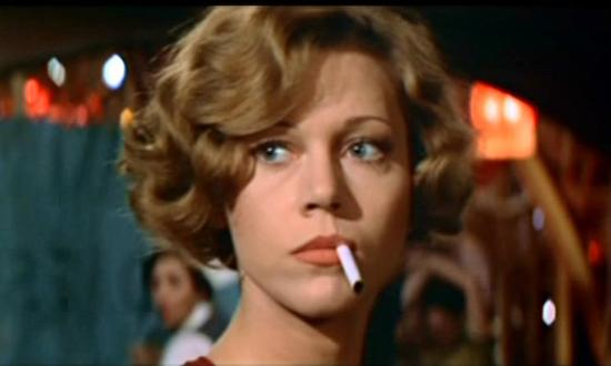 NOMINEE Best Actress 1969 JANE FONDA THEY SHOOT HORSES, DON'T THEY?