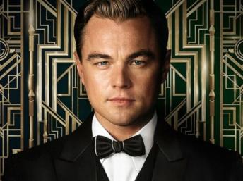 NOMINEE Best Actor 2013 LEONARDO DI CAPRIO  THE GREAT GATSBY