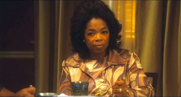SNUBBED BY THE ACADEMY 2013 OPRAH WINFREY The Butler