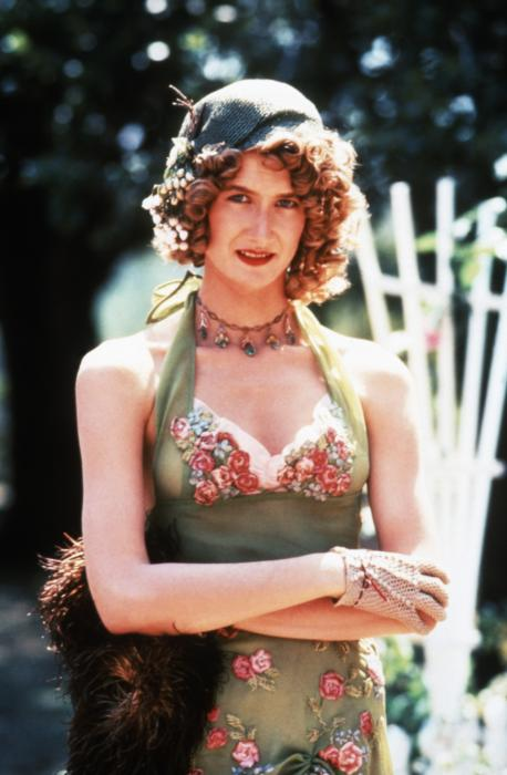 NOMINEE Best Actress 1991 LAURA DERN RAMBLING ROSE