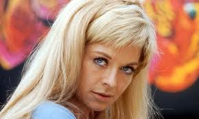 NEW Best Supporting Actress 1969 SUSANNAH YORK 1939 - 2011 THEY SHOOT HORSES, DON'T THEY?