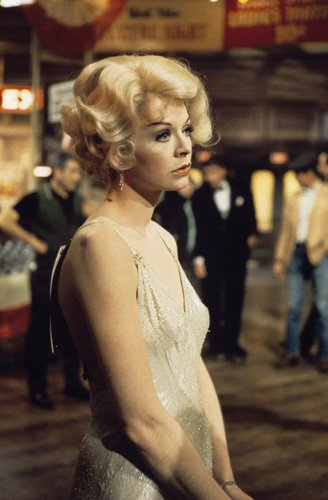 NEW Best Supporting Actress 1963 SUSANNAH YORK THEY SHOOT HORSES, DON'T THEY?