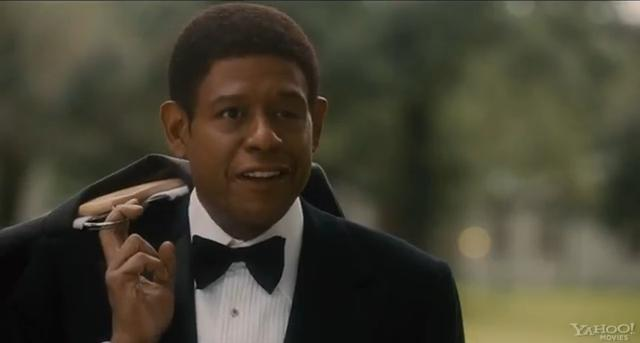SNUBBED BY THE ACADEMY 2013 Best Actor FOREST WHITAKER The Butler