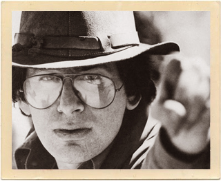 SNUBBED BY THE ACADEMY 1974 Best Director STEVEN SPIELBERG THE SUGARLAND EXPRESS