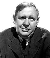 CHARLES LAUGHTON 1899 - 1962