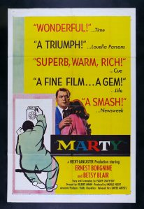 DeOscarized Best Picture 1955 MARTY