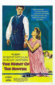 NEW Best Picture 1955 THE NIGHT OF THE HUNTER