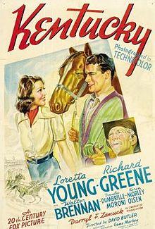 KENTUCKY 1938