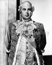 NOMINEE Best Supporting Actor 1938 ROBERT MORLEY 1908 - 1992 MARIE ANTOINETTE
