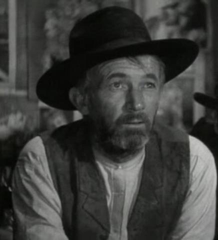 WINNER Best Supporting Actor 1940  WALTER BRENNAN 1894 - 1974 THE WESTERNER