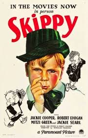 NOMINEE Best Picture 1931 SKIPPY